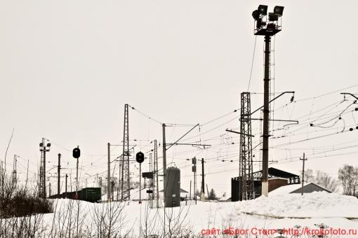 Щёкино зимой 190