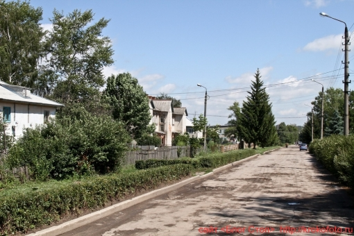 Карамышево 1