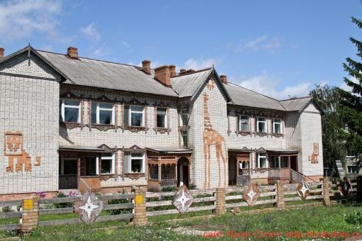 Карамышево 11