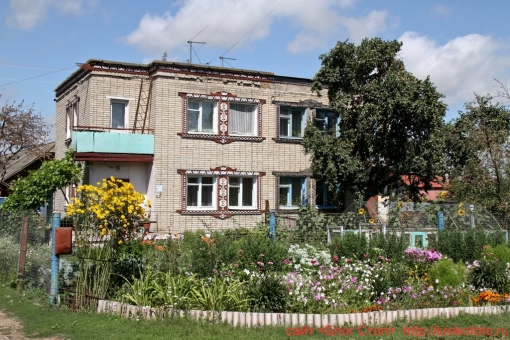 Карамышево 12