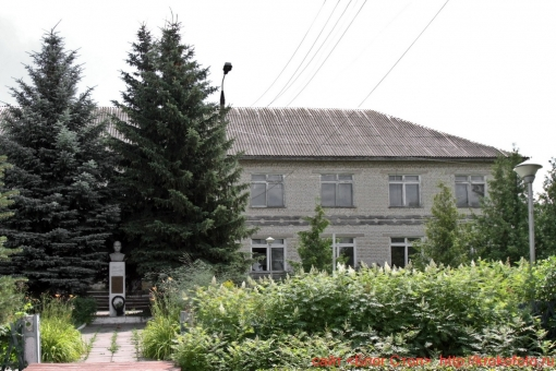 Карамышево 18