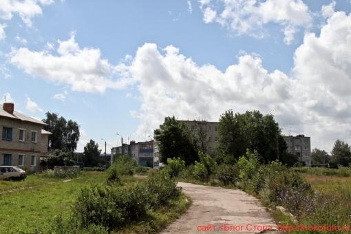 Карамышево 22