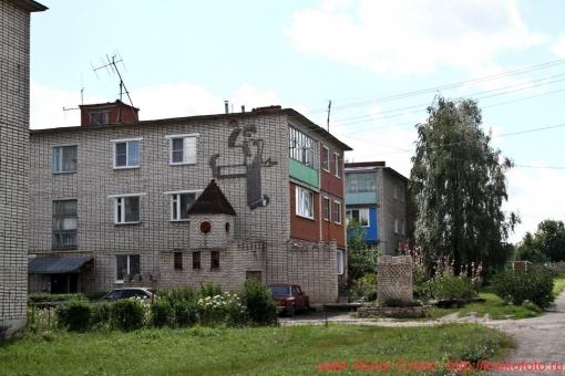 Карамышево 24