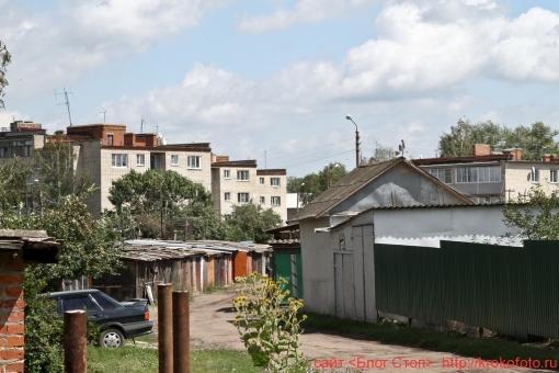 Карамышево 27