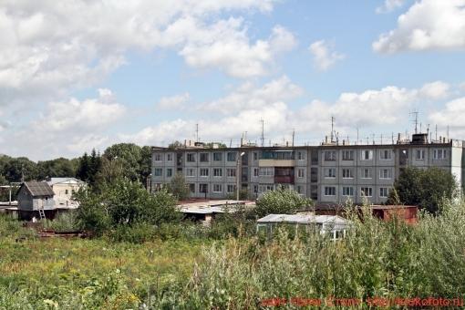 Карамышево 31