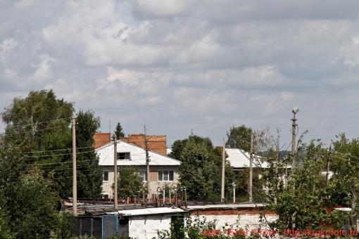Карамышево 32