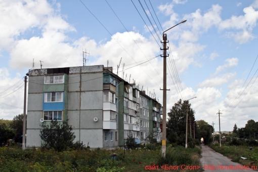 Карамышево 33