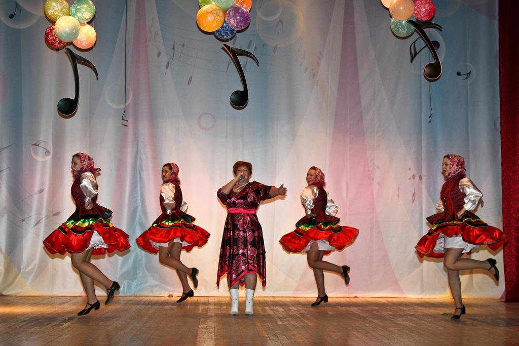 50 летие Марины Кирьяновой 77