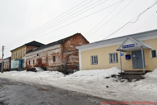 Крапивна 60