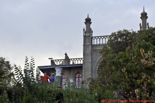 Воронцовский дворец 18