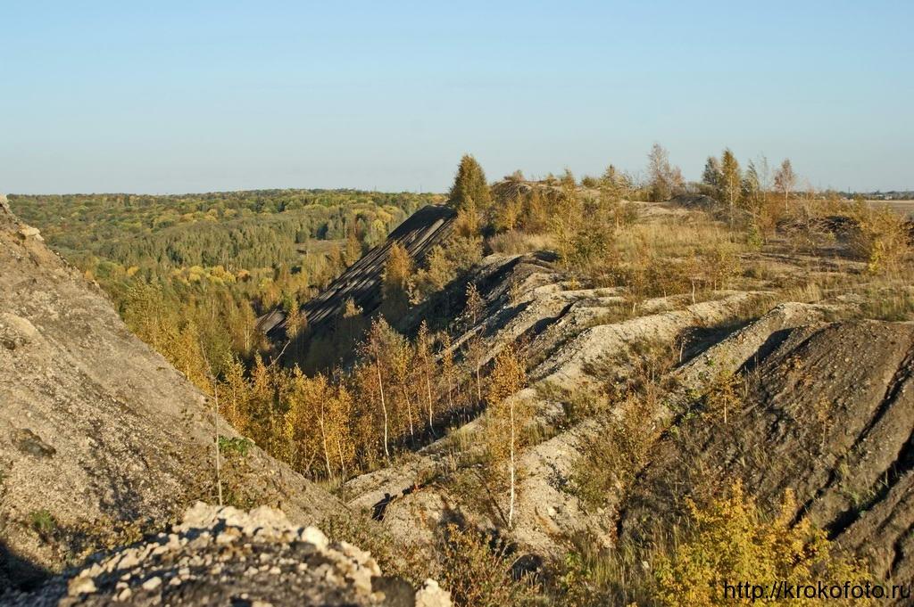 осенние пейзажи 3
