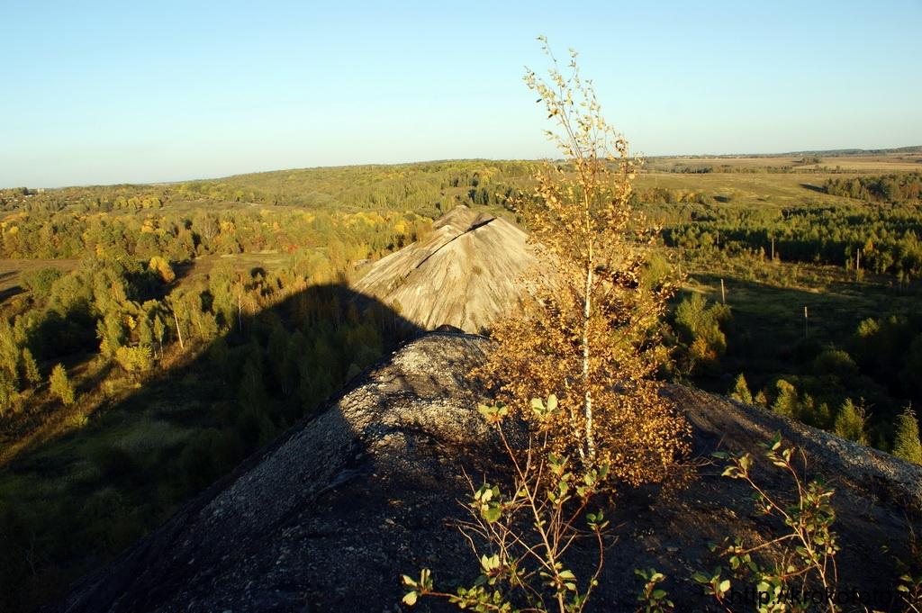 осенние пейзажи 8