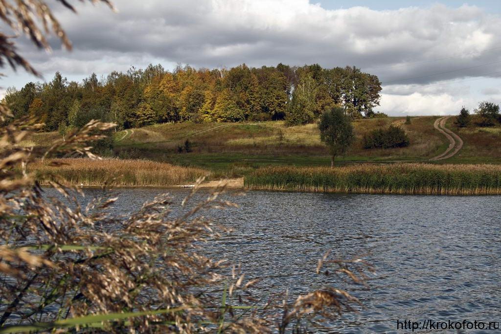 осенние пейзажи 32