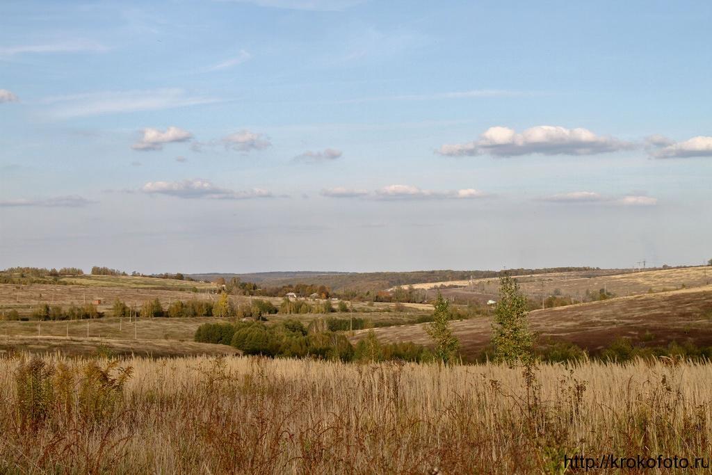 осенние пейзажи 45