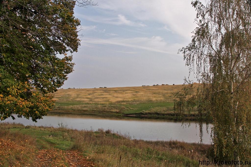 осенние пейзажи 52