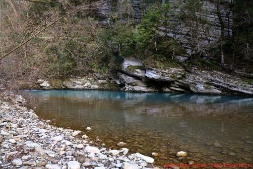 река Хоста 006