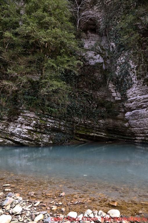 река Хоста 007