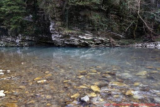 река Хоста 010