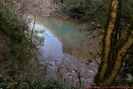 река Хоста 019