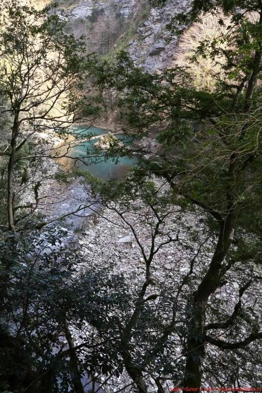 река Хоста 021
