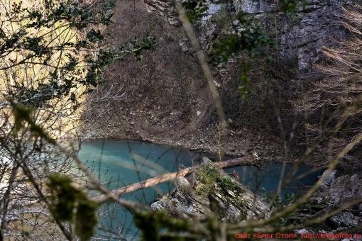 река Хоста 022