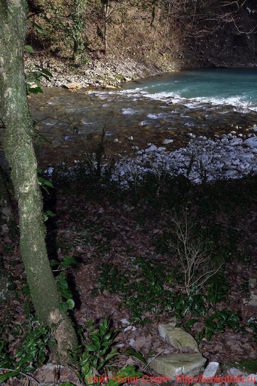 река Хоста 026