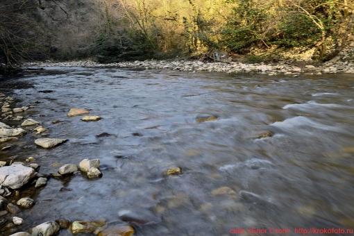 река Хоста 029