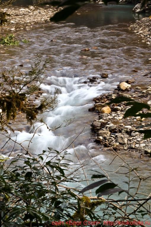 река Хоста 037