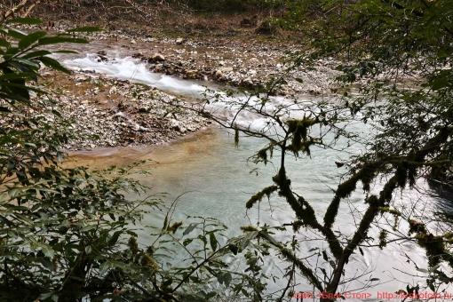 река Хоста 039
