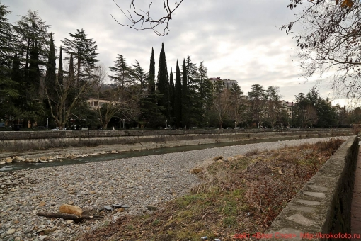река Хоста 044