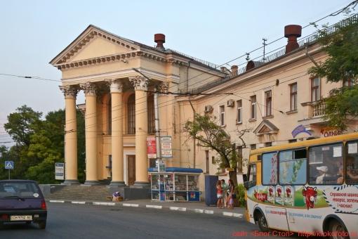 Севастополь 07