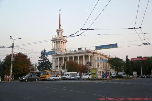 Севастополь 10
