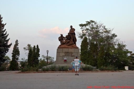 Севастополь 13