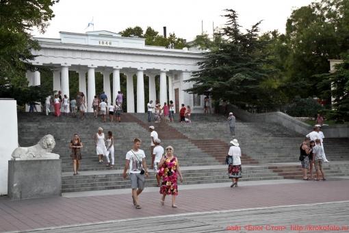 Севастополь 18