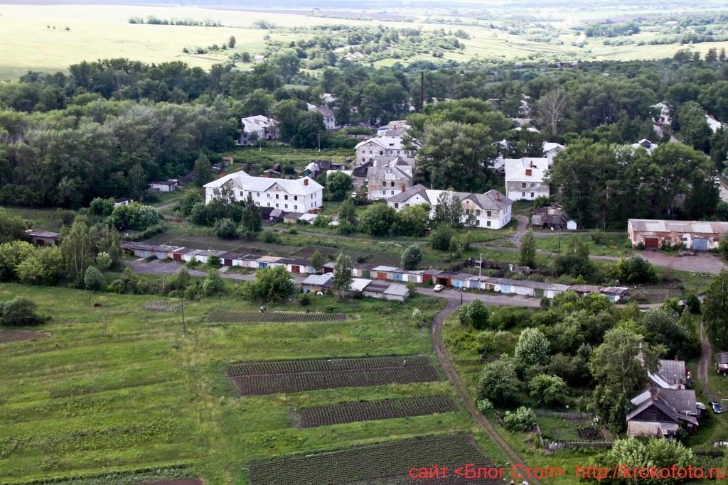 Щёкинский район сверху 113