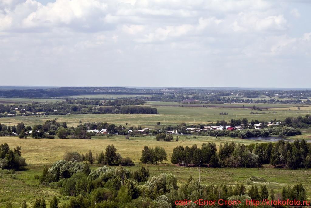 Щёкинский район сверху 119