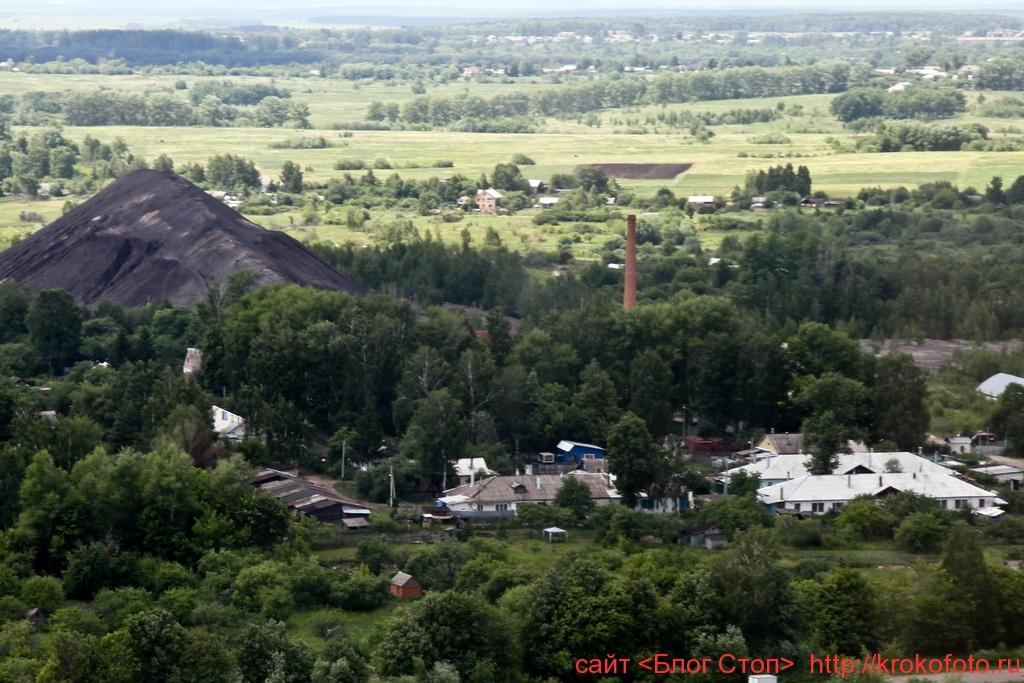 Щёкинский район сверху 126