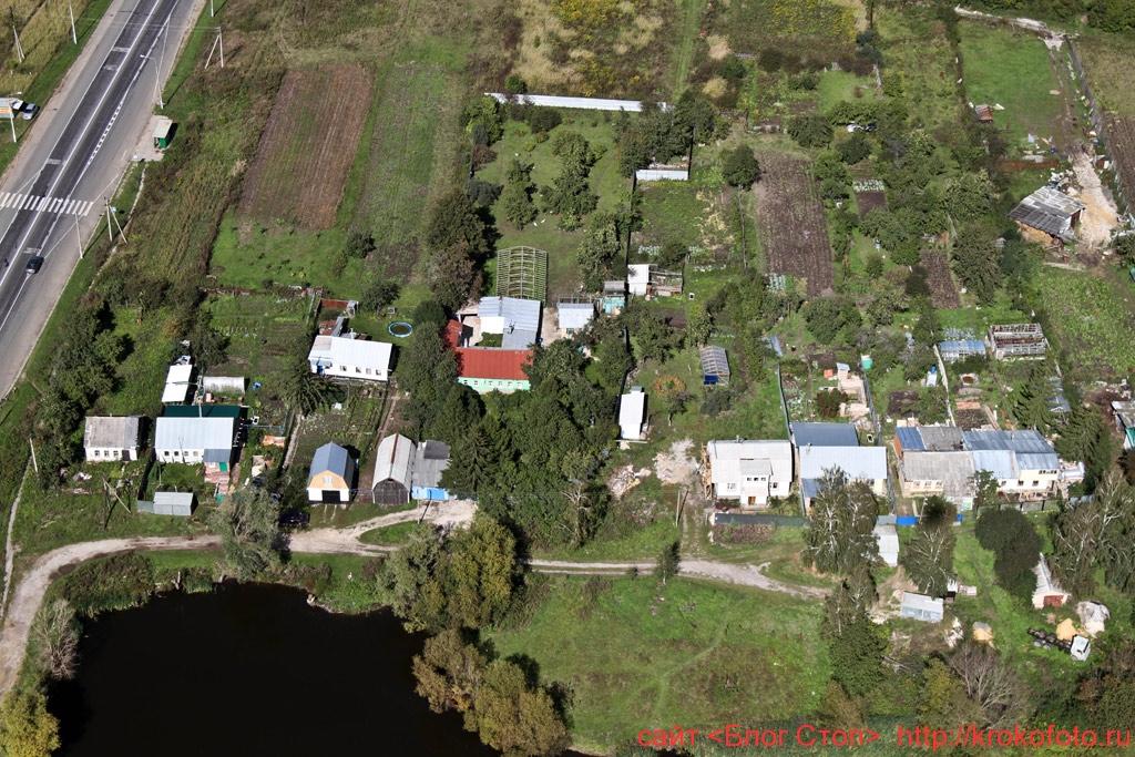 Щёкинский район сверху 133