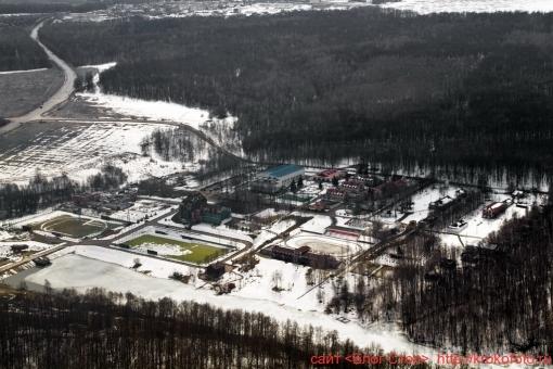 Щёкинский район сверху 18