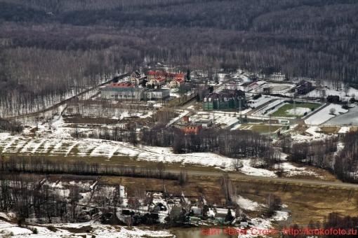 Щёкинский район сверху 23