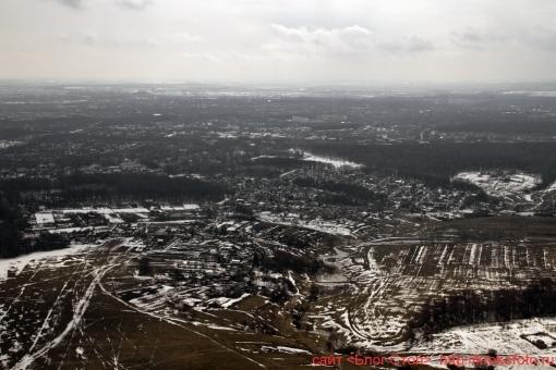 Щёкинский район сверху 26