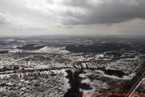 Щёкинский район сверху 31