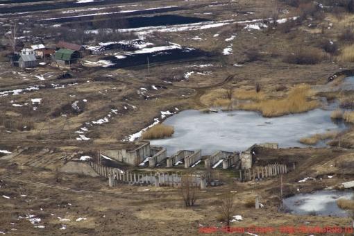 Щёкинский район сверху 42