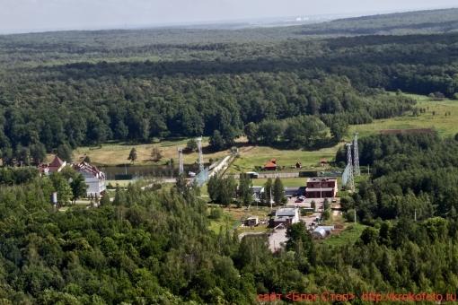 Щёкинский район сверху 46