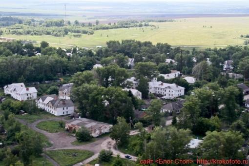 Щёкинский район сверху 112