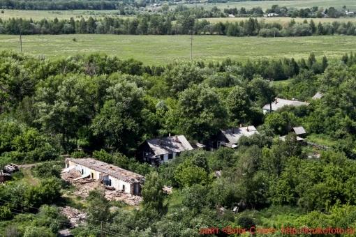 Щёкинский район сверху 118