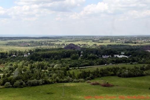 Щёкинский район сверху 125