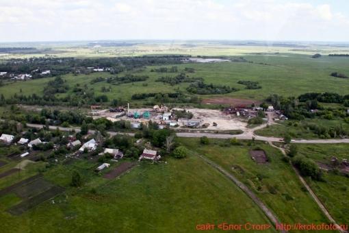 Щёкинский район сверху 129
