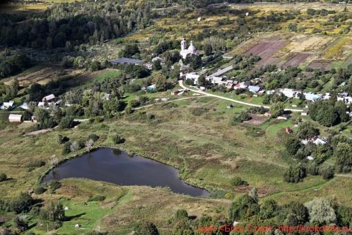 Щёкинский район сверху 132
