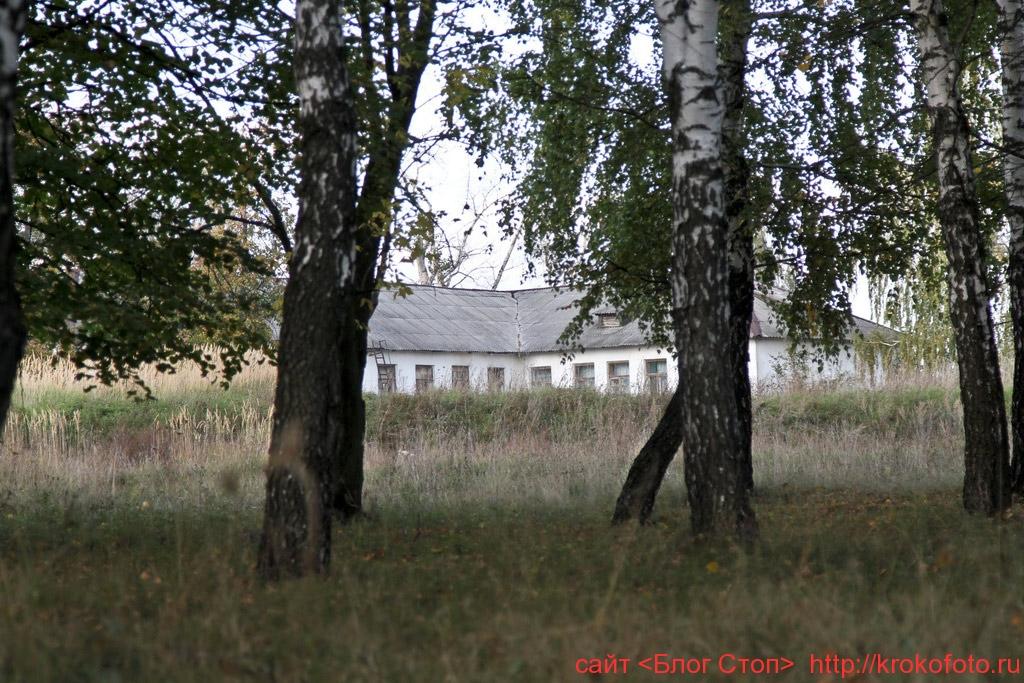Щёкинский район 23